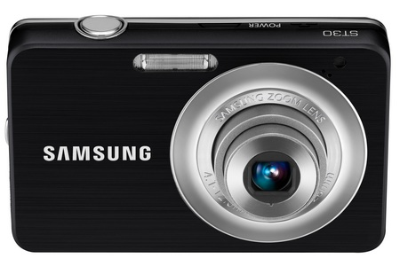 Samsung ST30 UltraCompact Digital Camera