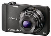Sony Cyber-shot DSC-WX10 digital camera