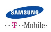 T-mobile samsung