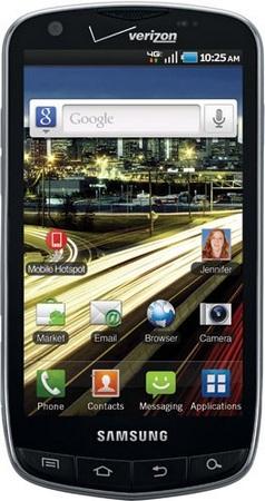 Verizon Samsung SCH-i520 4G LTE Android Smartphone