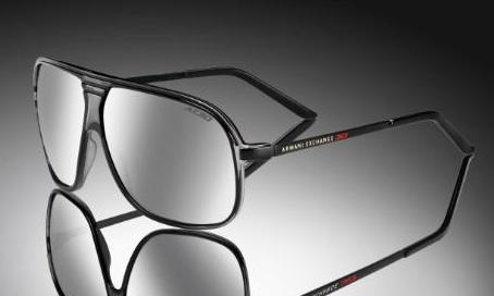 Armani Exchange AX 3D Eyewear
