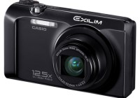 Casio Exilim Hi-Zoom EX-H30 Camera with 12.5x Optical Zoom