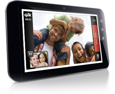 Dell Streak 7 Android Tablet Heading to T-Mobile 1