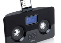 Gear4 HouseParty AirWave Internet Radio with iPhone iPod dock