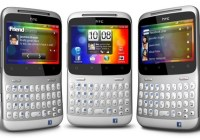 HTC ChaCha Android Social Phone Facebook button 1