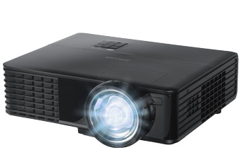 InFocus IN146 Short Throw Projector