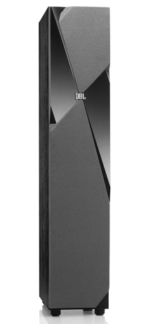 JBL Studio 180 three-way floorstanding speaker