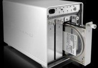 OWC Mercury Elite-AL Pro Qx2 Quad-Interface 4-Bay Storage Device