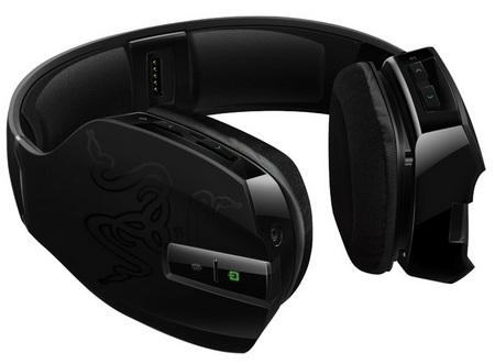 Razer Chimaera 5.1 Wireless Gaming Headset for Xbox 360