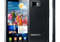 Samsung Galaxy S II GT-I9100 Android 2.3 Smartphone with Dual Core CPU