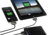 Scosche goBAT II Portable Charger and Battery