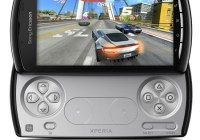 Sony Ericsson Xperia PLAY PlayStation Phone running Android OS 1