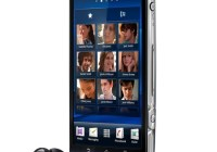 Sony Ericsson Xperia neo Android Smartphone