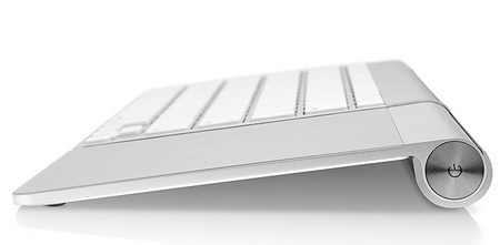 TwelveSouth MagicWand Connects Magic TrackPad to Apple Wireless Keyboard
