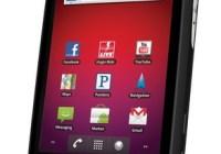 Virgin Mobile LG Optimus V Android Phone