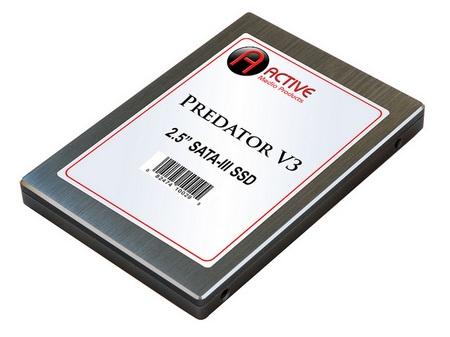Active Media Predator V3 Server-Class SATA III SSD