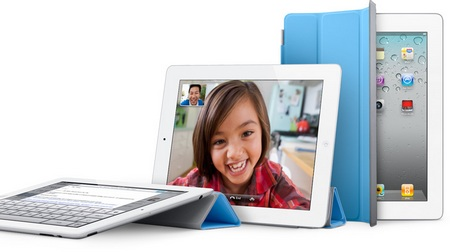 Apple Smart Cover for iPad 2 1