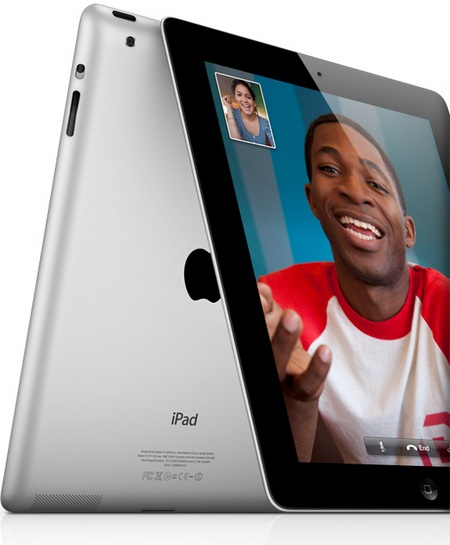 Apple iPad 2 2