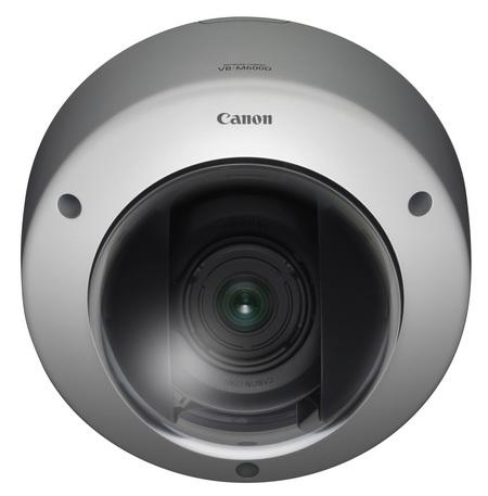 Canon VB-M600D 1.3 Megapixel IP Security Camera