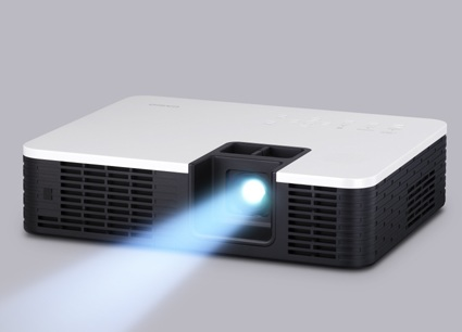 Casio XJ-H1650 and XJ-H1600 Projectors with 3500 ANSI Lumens and 3D Support