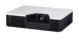 Casio XJ-ST155 and XJ-ST145 Short-Throw Projectors with Hybrid Light Source