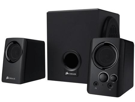 Corsair Gaming Audio SP2200 PC speaker system