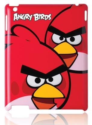 Gear4 Angry Birds iPad 2 Red Bird