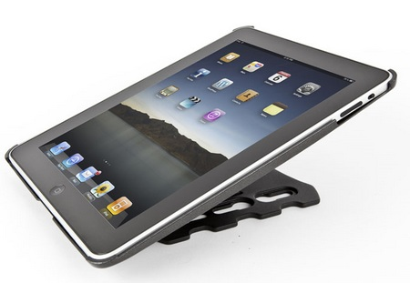 MountMe Freedom All-in-one iPad Carrying and Mounting Device
