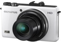 Olympus XZ-1 High-end Compact Digital Camera white