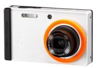 Pentax Optio RS1500 Customizable Camera white