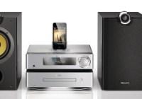 Philips Harmony 8000 Series Component Hi-Fi system