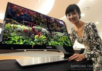 Samsung Series 9 and Series 7 3D LED HDTV Monitors