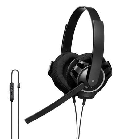 Sony DR-GA100 PC Headset