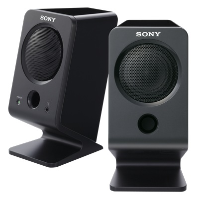 Sony SRS-A3 PC Speaker System