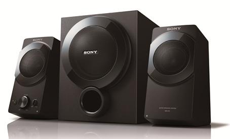 Sony SRS-D5 PC Speaker System