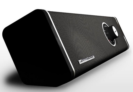 SuperTooth DISCO Portable Bluetooth Speaker 1