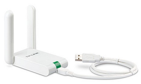 TP-Link TL-WN822N 300Mbps Wireless USB Adapter
