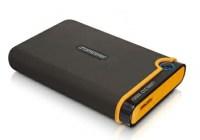 Transcend SSD18C3 1.8-inch USB 3.0 SSD