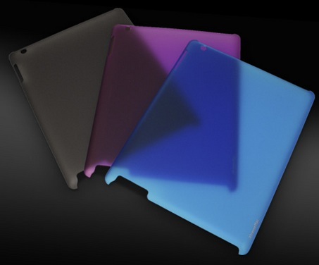 XtremeMac Microshield iPad 2 Case