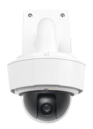 Axis P5512-E 12x Zoom PTZ Dome Network Camera