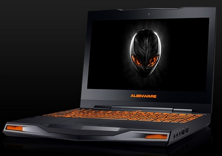 Dell Alienware M11x Gaming Notebook