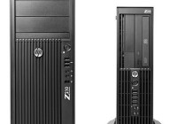 HP Z210 Series Workstations for Professionals