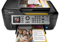 Kodak ESP Office 2170 WiFi All-in-one Printer