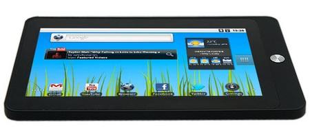 Kogan Agora 7-inch Android Tablet 1