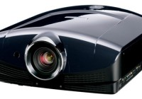 Mitsubishi Diamond 3D HC9000D Full HD Home Theater Projector with SXRD Engine