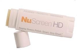 Nu-Screen HD Display Screen Polish