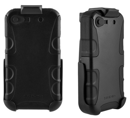 Seidio CONVERT Smartphone Case with 2-in-1 Design