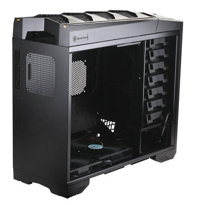 SilverStone RAVEN RV03 PC Chassis