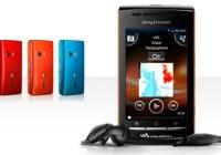 Sony Ericsson W8 is XPERIA X8 with Walkman Logo