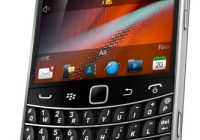 BlackBerry Bold 9900 and 9930 Smartphones